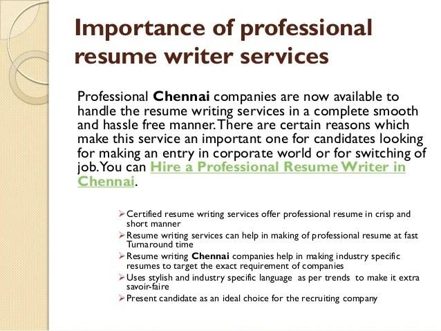 Best resume writing services nj toronto