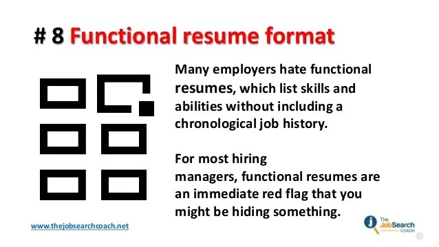 I Need A Resume Now. the resume has long been a job candidate s ...