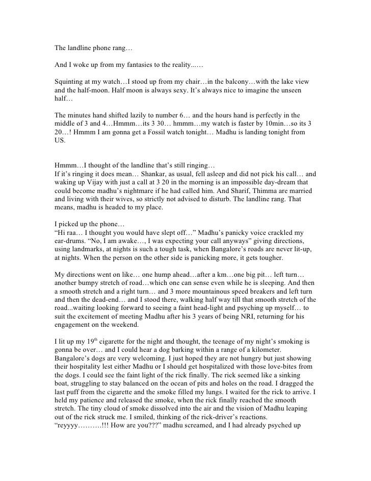 french best friend essay