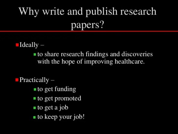 Image result for publishing papers