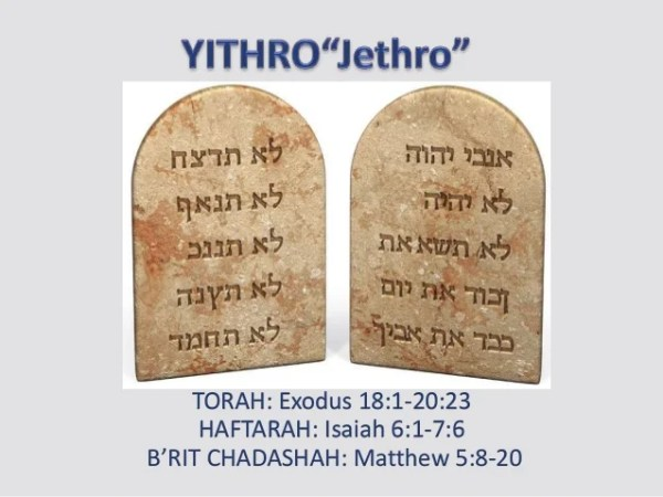 10 commandments 603 mitzvot # 7