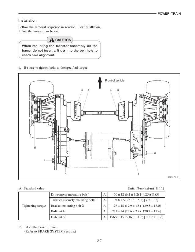 Appealing Old Forklift Wiring Diagram For Photos - Best Image ...