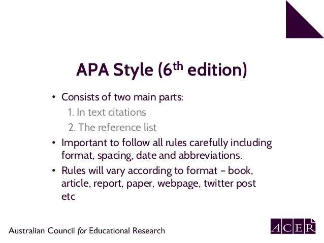 apa 6th edition template word