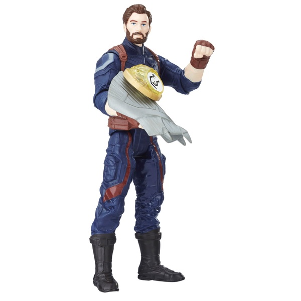 Marvel Avengers Infinity War Captain America With