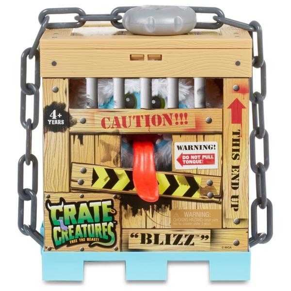 Crate Creatures Surprise- Blizz