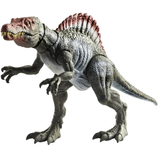 Jurassic World Spinosaurus Jurassic World UK