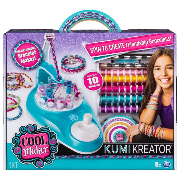 Cool Maker Topferstudio Bunchems Und Aquabeads Inkl Her In