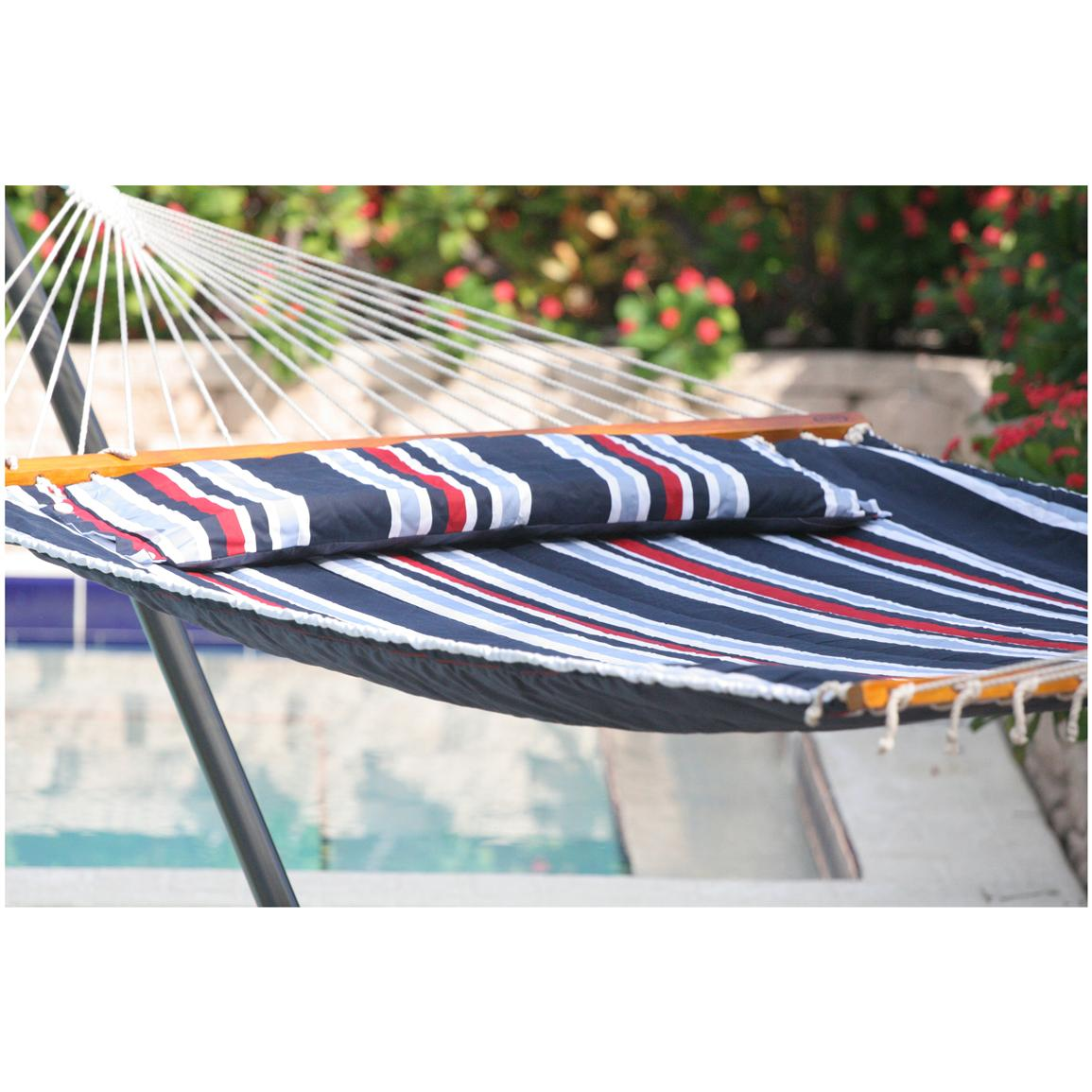 Mac Sports Portable Hammock With Canopy