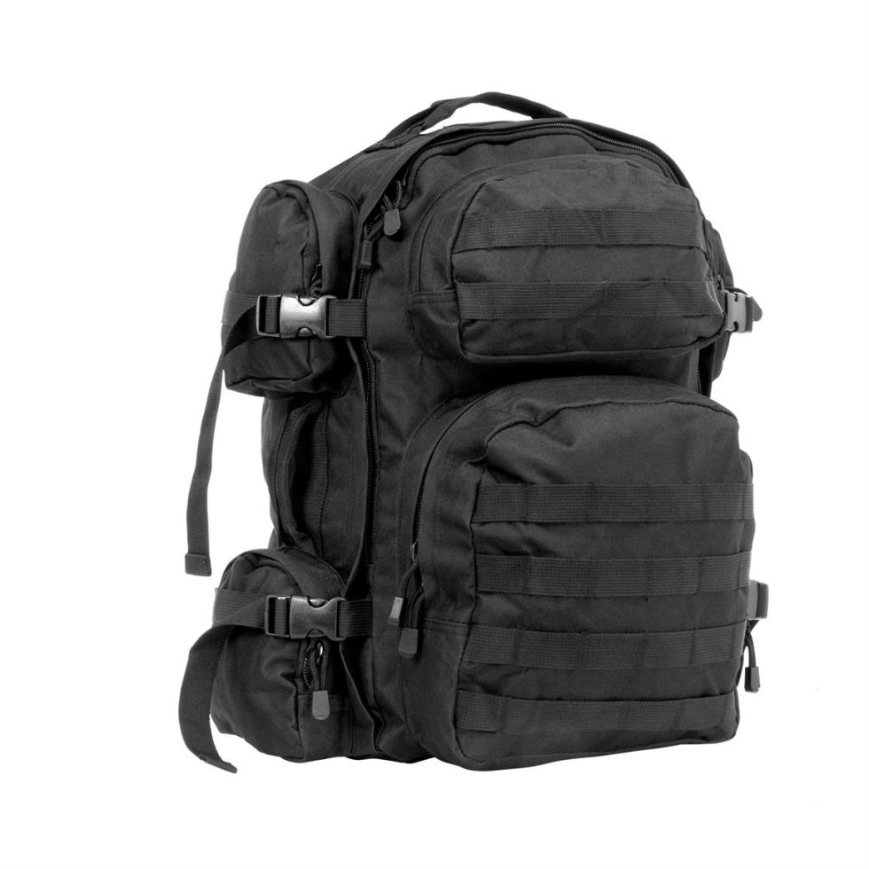 by NcSTAR Tactical Backpack - 613600, Military Style Backpacks & Bags ...