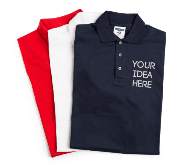 Theyll Be Calling You Ralph In Personalized Polo Shirts