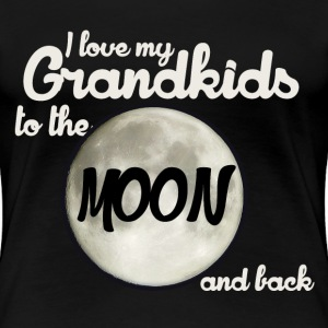 Download I Love You To The Moon And Back T-Shirts   Spreadshirt