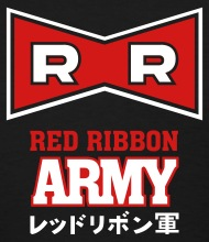 red ribbon army # 12