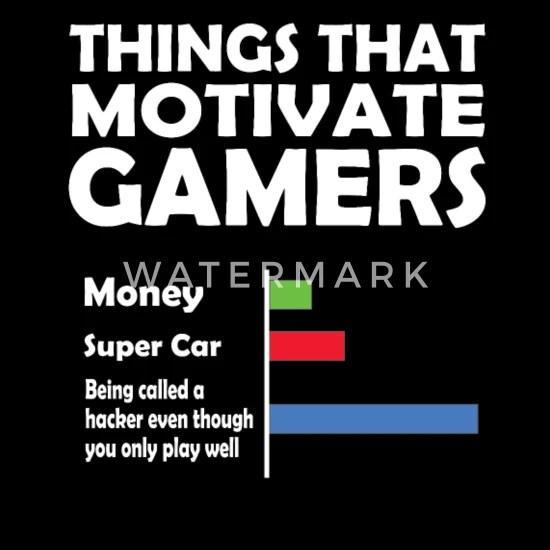 Video Gamer Meme Things That Motivate Gamers Men S V Neck T
