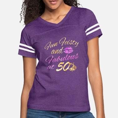 Funny 50th Birthday T Shirts Unique Designs Spreadshirt
