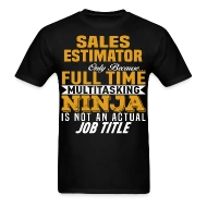 Sales Estimator