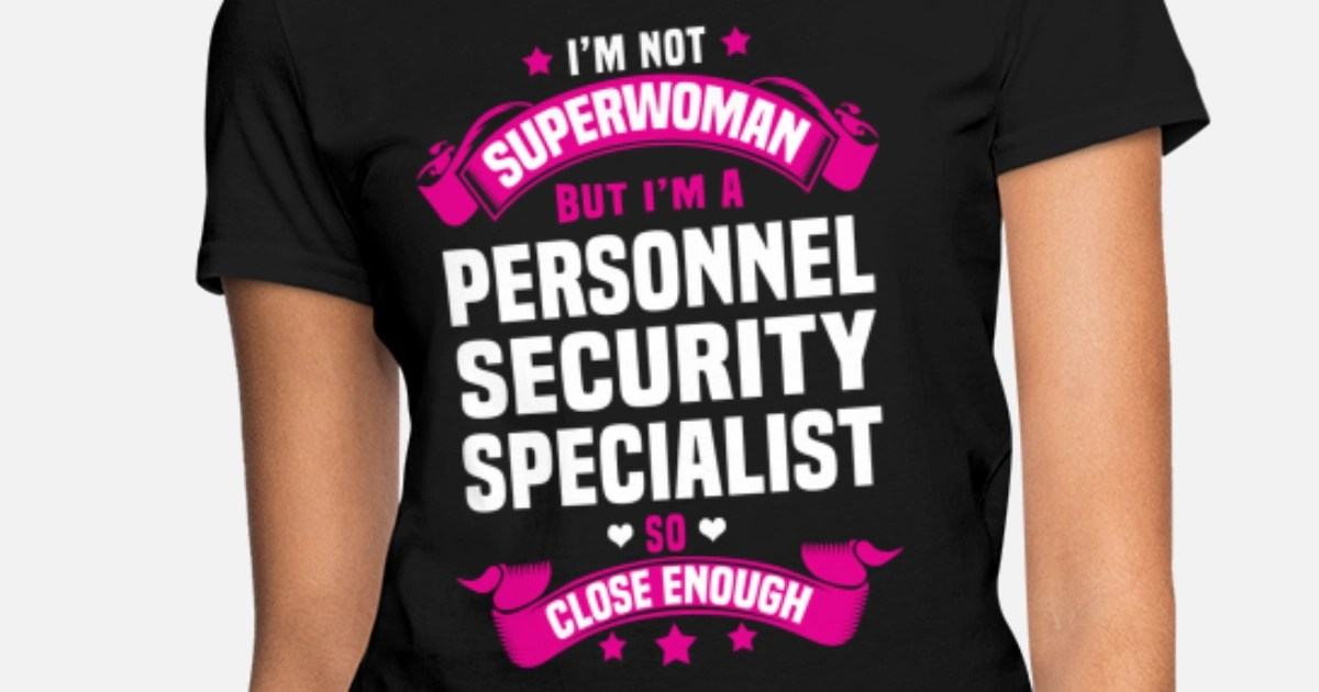 Personnel Security Specialist