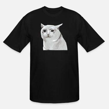 Crying Cat Meme By Ellenent On Deviantart