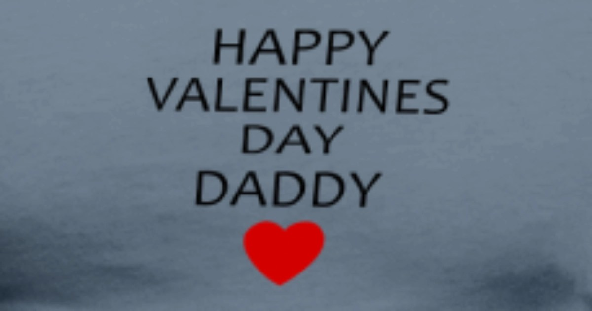 Hapy Valentines Day Daddy T Shirt Spreadshirt