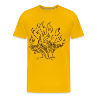 burning bush kaufen # 81