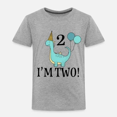 2 Year Old Birthday T Shirts Unique Designs Spreadshirt