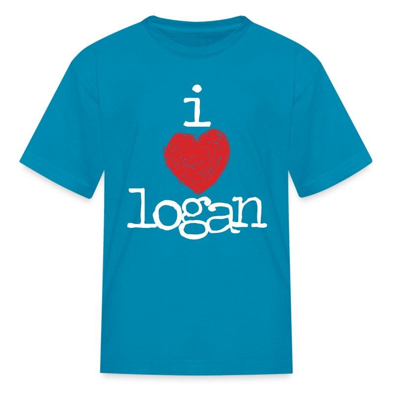 Logan Merch Kids