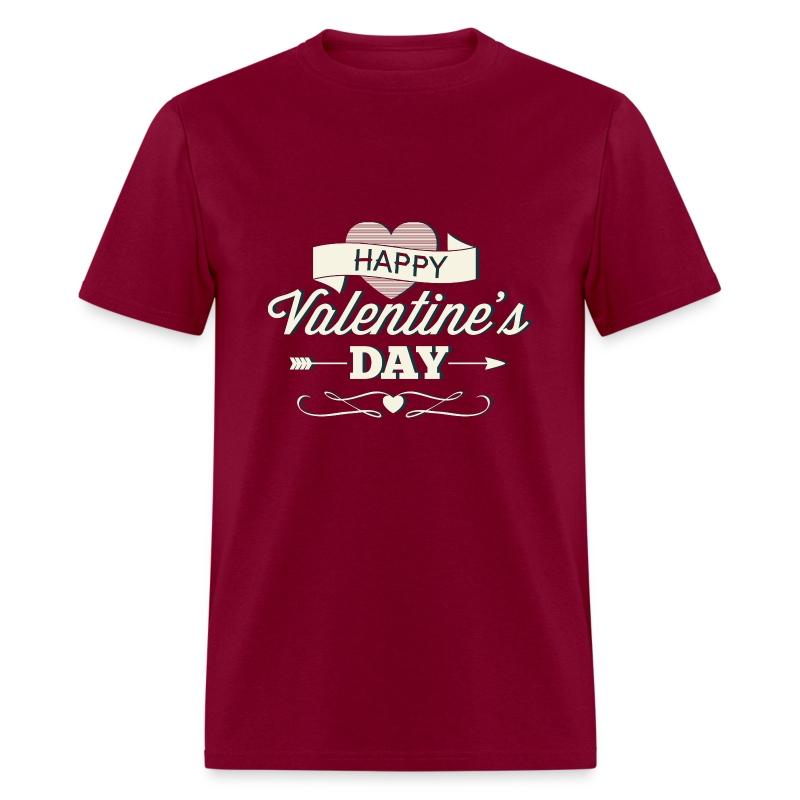 Happy Valentines Day T Shirt Spreadshirt