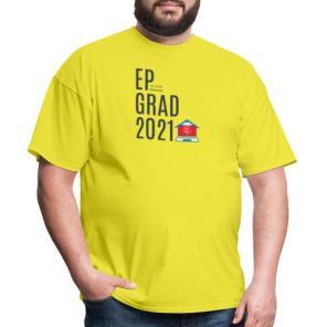 EP GRAD 2021 - Men's T-Shirt