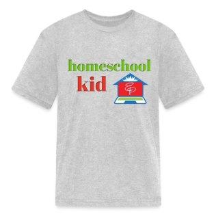 homeschoolKid