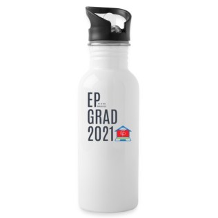 EP GRAD 2021 - Water Bottle