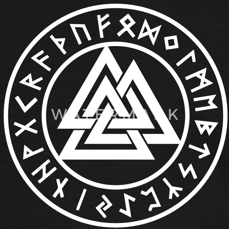 Symbole bedeutung wikinger und ihre Runen und