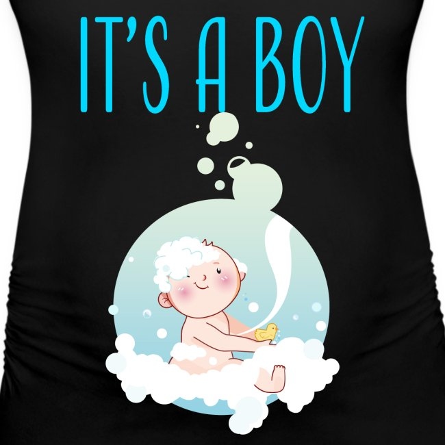 Best Mom Ever Witzige Susse Umstandsmode T Shirt Mit Motiv