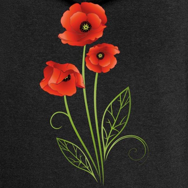 Erster Weltkrieg Jedes Kind Weiss Wofur Rote Mohnblumen Stehen Welt