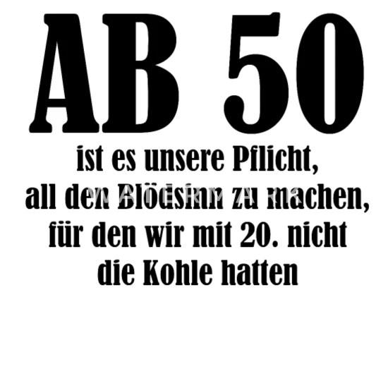 Spruche Zum 50 Geburtstag 49 Lustig Originell Herzlich