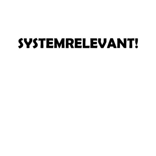 Swr2 Systemrelevant Wird Es Das Wort Des Jahres Die Facebook