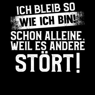 Sarkastische Spruche Sarkasmus Humor Trinkflasche Spreadshirt