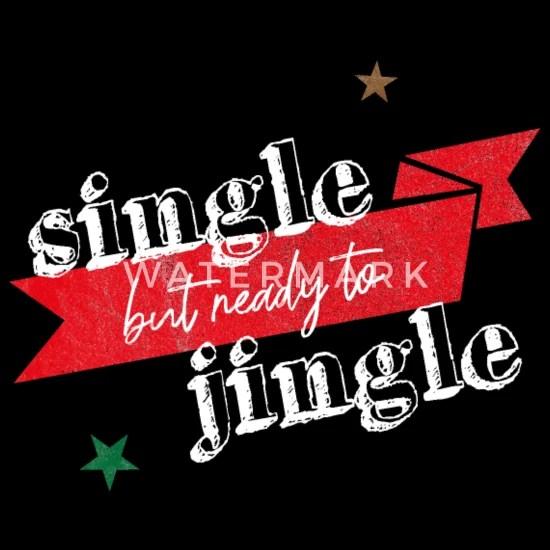 Weihnachten Single Feiern Lustige Spruche Geschenk Manner Premium