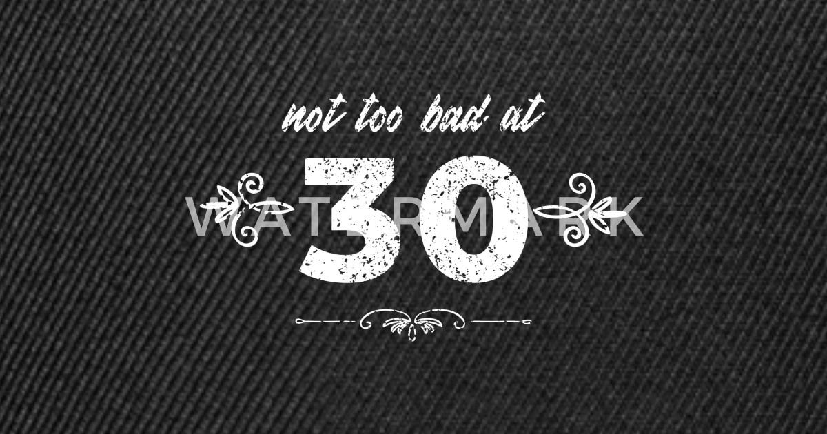 Zum 30 Geburtstag Gemeine Spruche Nette Geburtstagsspruche