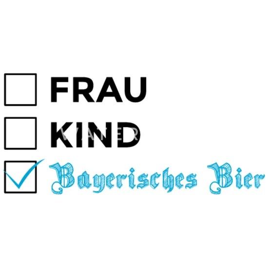 Biergarten Ausweis Scherzartikel Lustig Party Feiern Bayern
