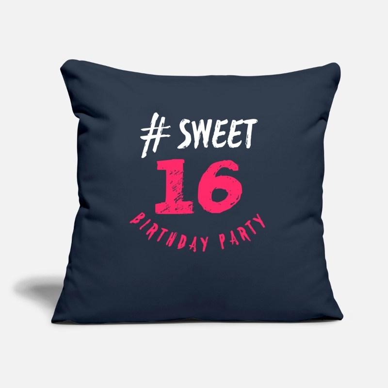 Mein Sweet 16 Blogpost Look Geschenke Party Ideen