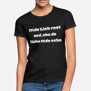 Suchbegriff Junggesellinnenabschied Bayrische Spruche T Shirts