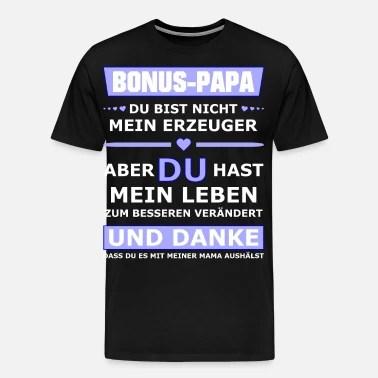 Entertainer Kellner Geschenk Manner Premium T Shirt Spreadshirt
