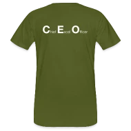Chief Excel Officer