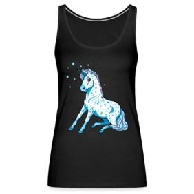 Herzenspferd Unicorn