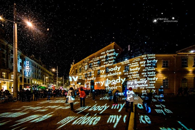 one billion rising 2018 vienna