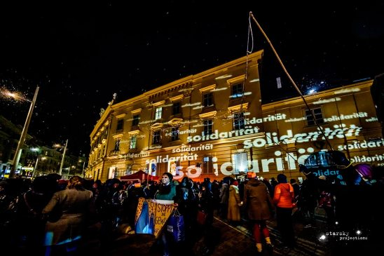 one billion rising 2018 vienna