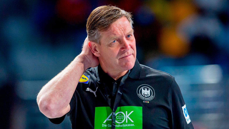 handball wm deutschland spiel wegen