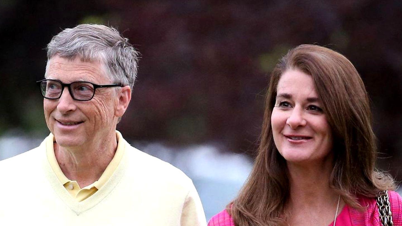 Ehe Aus Nach 27 Jahren Bill Und Melinda Gates Lassen Sich Scheiden Stern De