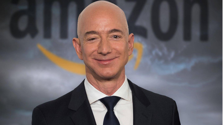 Jeff Bezos Ist Ab Heute Kein Amazon Chef Mehr Und Was Kommt Jetzt Stern De