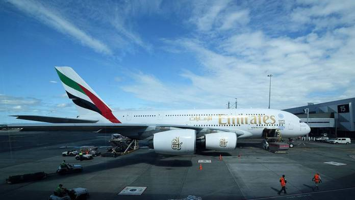 From Dubai to Auckland: on board the longest scheduled flight in the world