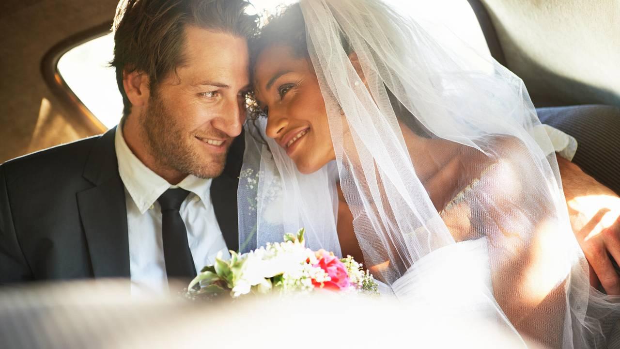 Heirat Diese Lohnsteuerklasse Sollten Sie Nun Wahlen Dhz Net